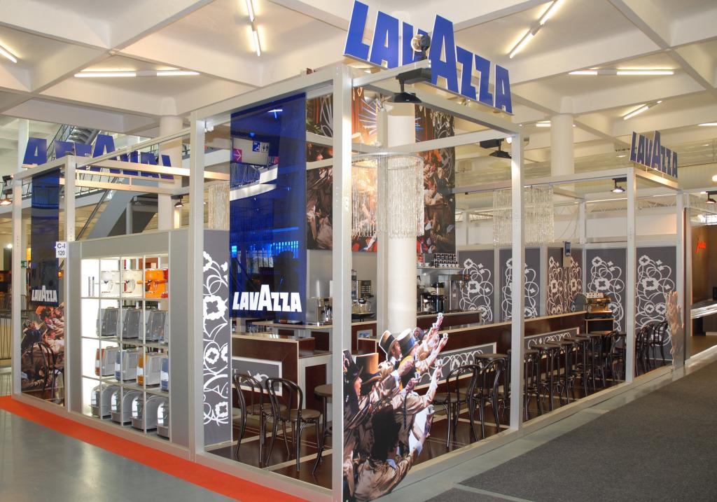 Lavazza, Salima 2008