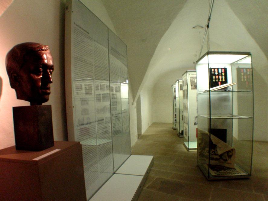 Výstava Praha-Čechy-Evropa, Bamberg 2003